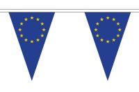 5m Triangular - 12 flags