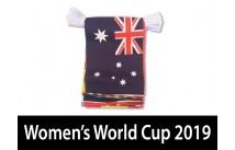 Women's Football World Cup 2019