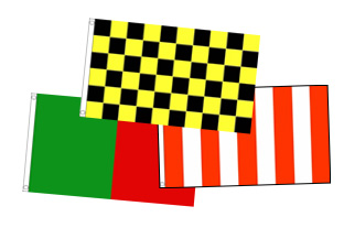 Sporting Flags