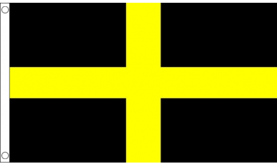 St Davids Small Flag