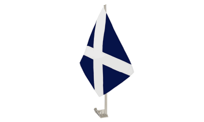 St Andrews Car Flag