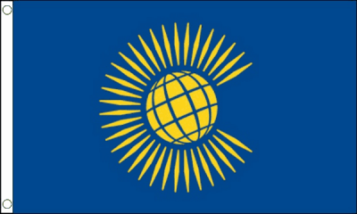 Commonwealth (New) Flag