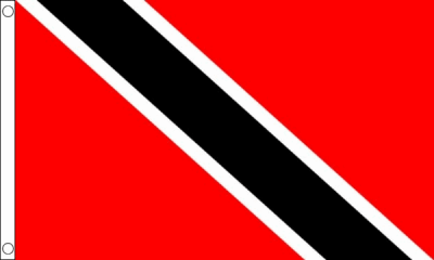 Trinidad and Tobago Small Flag