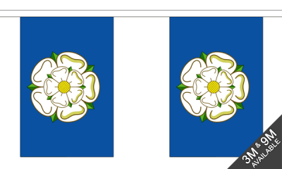Yorkshire New Giant Bunting