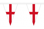 20m Triangular - 54 flags
