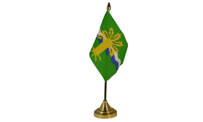Nottinghamshire Old Table Flags