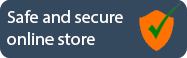 Safe and secure online store